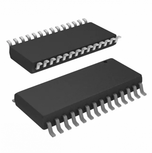 SJA1000: Stand-alone CAN controller
