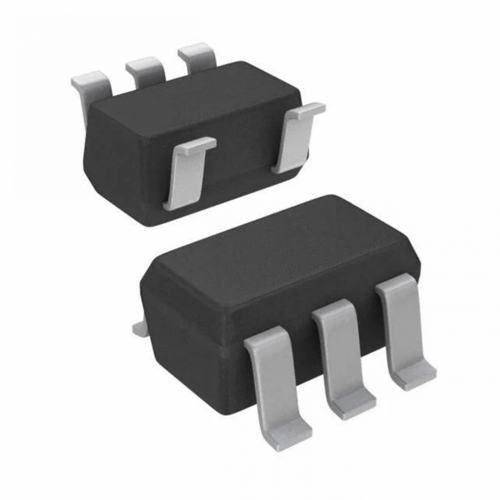 TPS76333DBVR: Low-Power 150-mA Low-Dropout Linear Regulators
